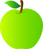 apple-20clip-20art-apple_green_clipart
